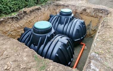 Regenwassernutzung reinner-weiher